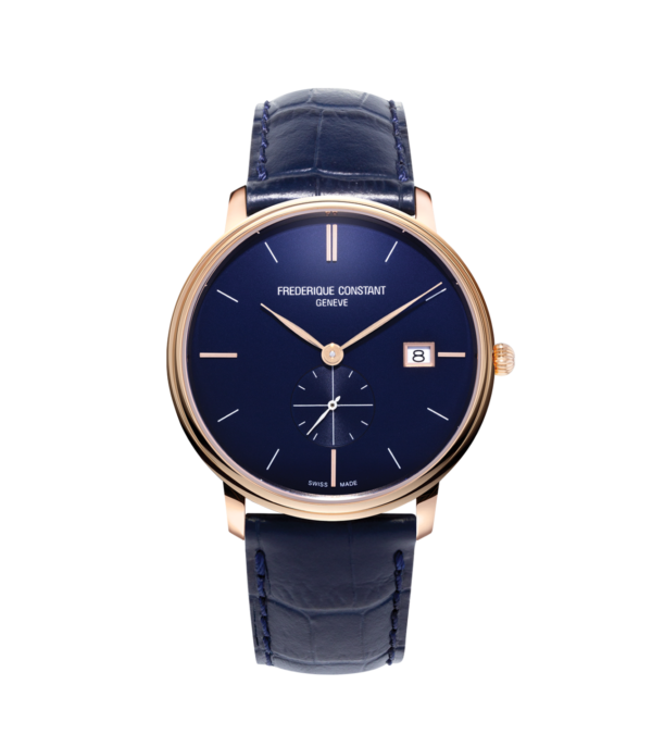 Frederique Constant SLIMLINE GENTS SMALL SECONDS FC245N5S4_0