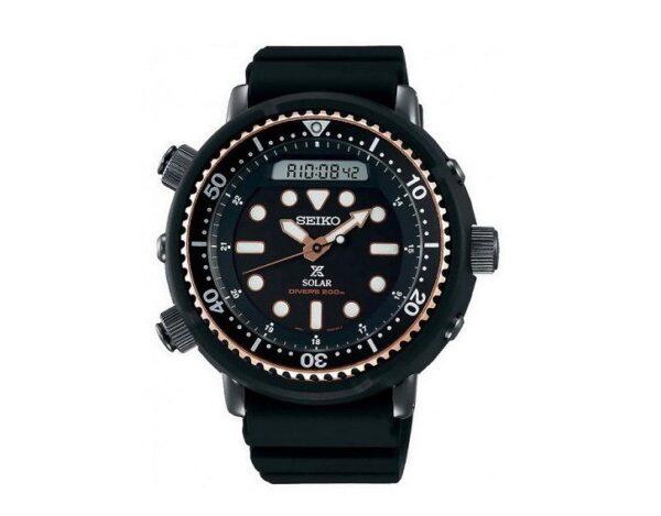 Seiko Prospex Arnie Gents Watch Snj028p_0