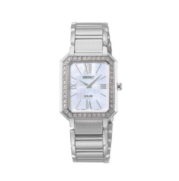 Seiko Solar Ladies Watch SUP427P_0