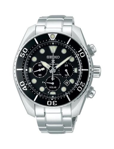 Seiko Prospex Sumo Chronograph Gents Watch SSC757J_0