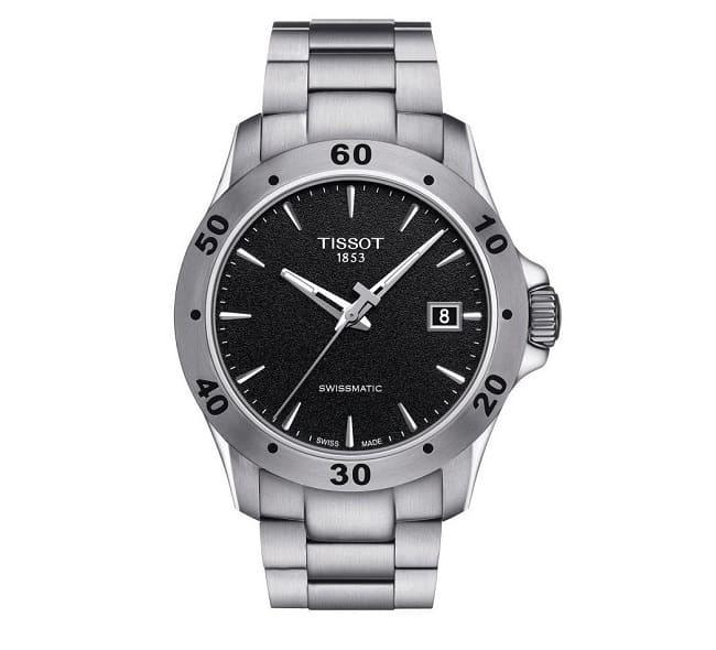 Tissot V8 Gents Watch T1064071105100_0