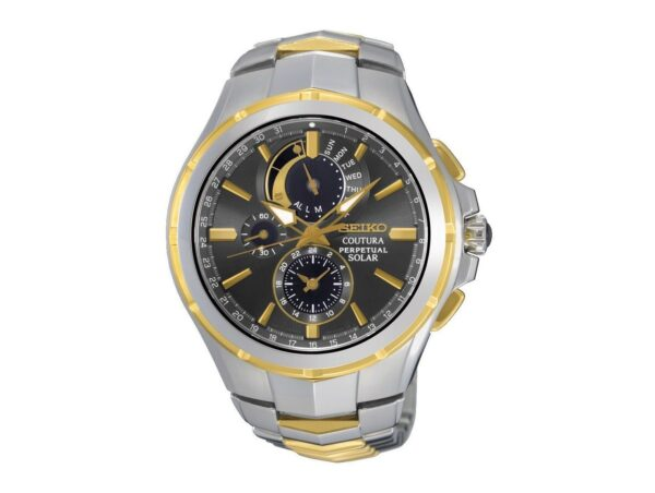 Seiko Coutura Gents Watch Ssc376p-9_0
