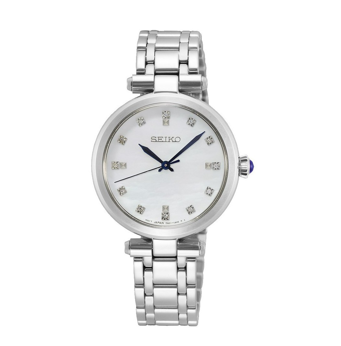 Seiko Conceptual Ladies Watch SRZ529P_0