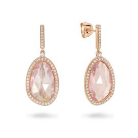 Georgini Rose Quartz Earrings E715rg_0