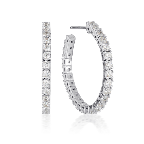 Georgini Flex Hoop Earring Ie908_1