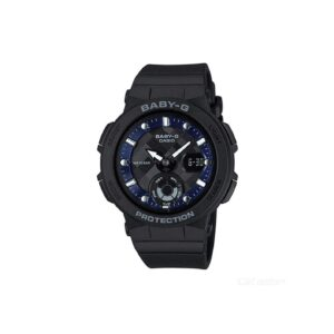 Casio Baby-G Beach Traveler Series Bga250-1A_0