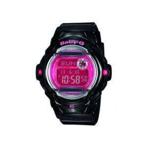 G-Shock Ladies Watch Bg169r-1B_0