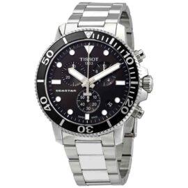 Tissot Seastar Gents Watch T1204171105100_0