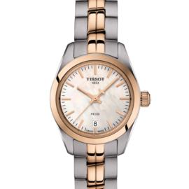 Tissot PR100 Ladies Watch T1010102211101_0