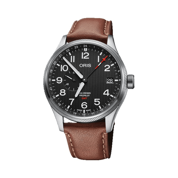 Oris Big Crown Propilot 56Th Reno Air Races Gents Watch 0174877104184-SET_0