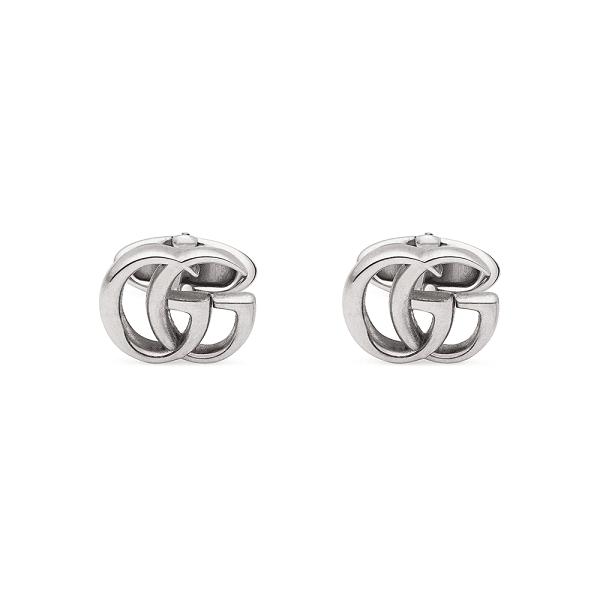 Gucci GG Marmont Cufflinks YBE57729900100U_0