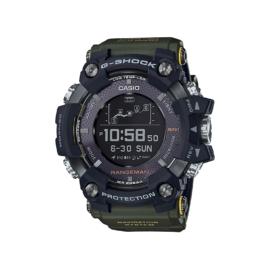 G Shock RANGEMAN GPRB1000-1B-Solar Assist GPS Navigation_0