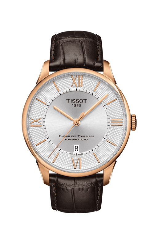 Tissot Gents Watch T0994073603800_0