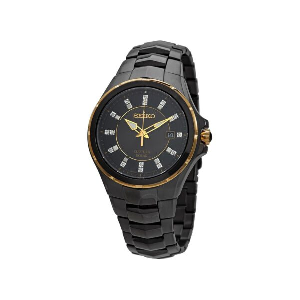 Seiko Coutura Gents Watch Sne506p-9_0