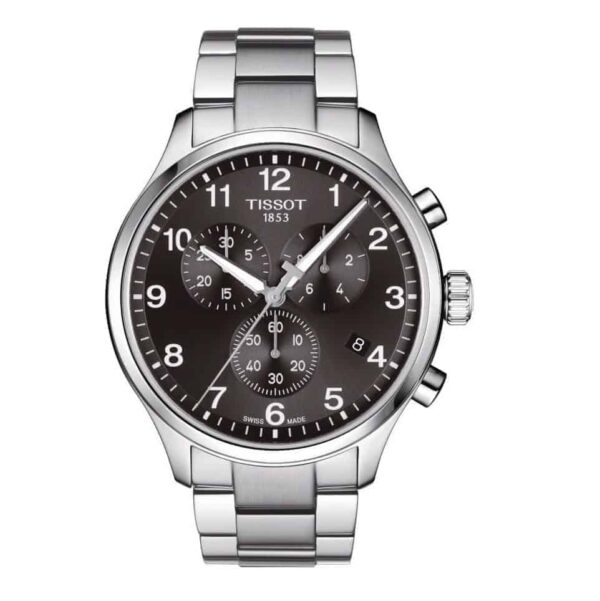 Tissot Chrono XL Gents Watch T1166171105701_0