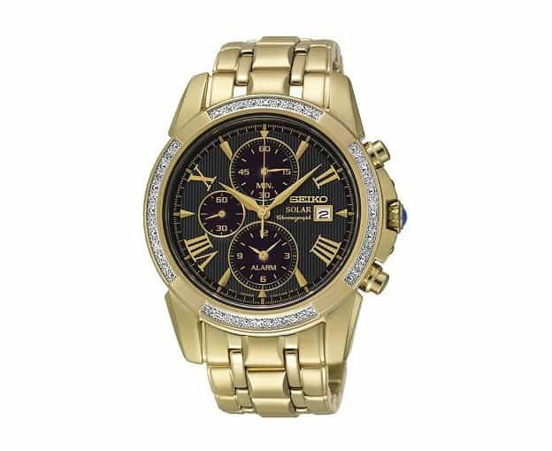 Seiko Le Grand Sport Gents Watch SSC314P-9_0