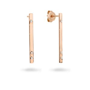 Georgini Lazio Earrings Ie736rg_0