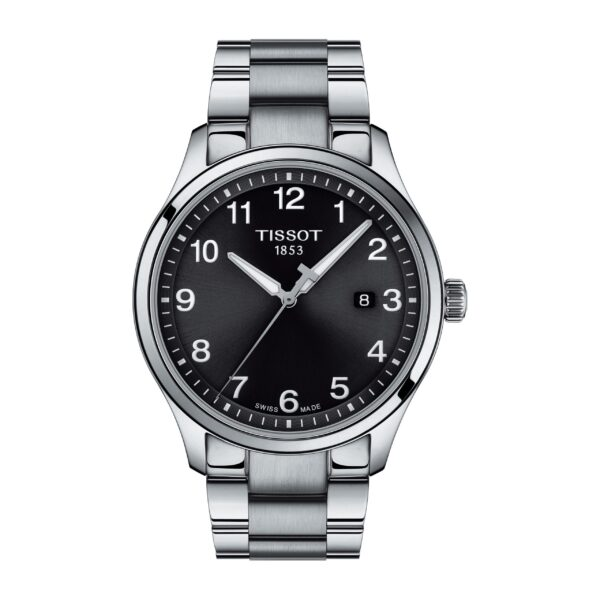 Tissot Xl Gents Watch T1164101105700_0