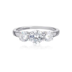 Georgini Eternity Ring Ir462w-7_0