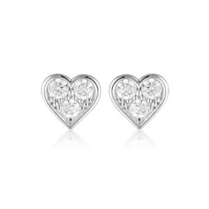 Georgini Cupid Earring Ie925w_0