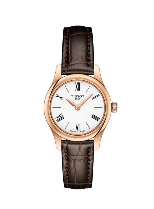 TISSOT TRADITION T0630093601800_0