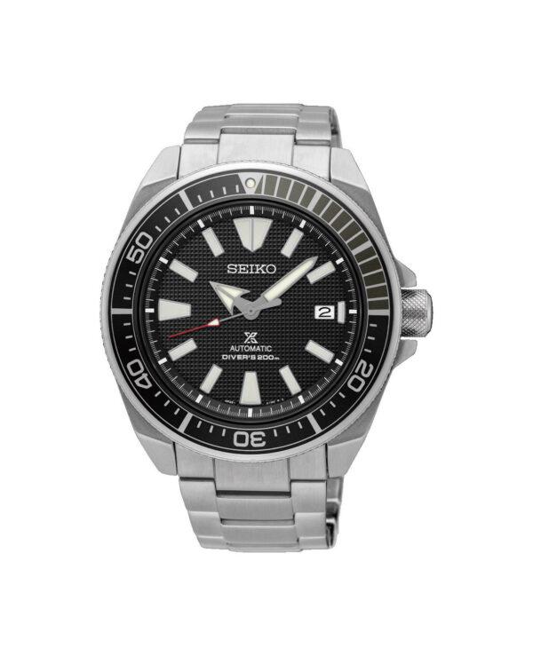 Seiko Prospex SRPB51K Samurai Automatic Divers Gents Watch_0
