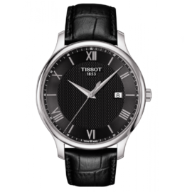Tissot Tradition Gents Watch T0636101605800_0