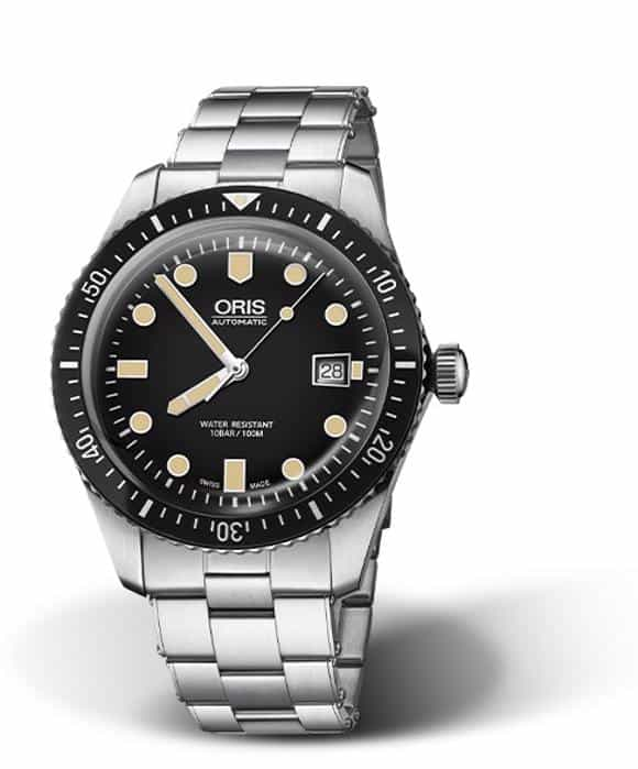 Oris Divers Sixty Five Gents Watch 0173377204054-0782118_0