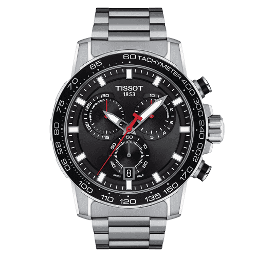 Tissot Supersport Chrono T1256171105100_0
