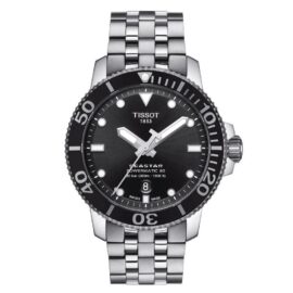 Tissot Seastar Gents Watch T1204071105100_0
