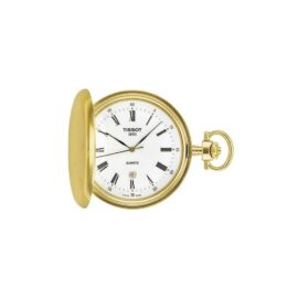 Tissot Savonnette Pocket Watch T83455313_0