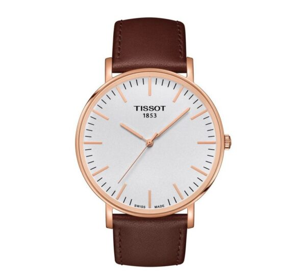 Tissot Everytime Gents Watch T1096103603100_0