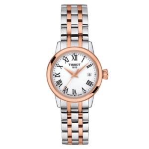 TISSOT CLASSIC DREAM LADY T1292102201300_0