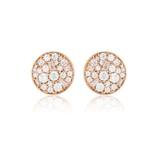 Georgini Mosaic Earrings Ie812rg_0