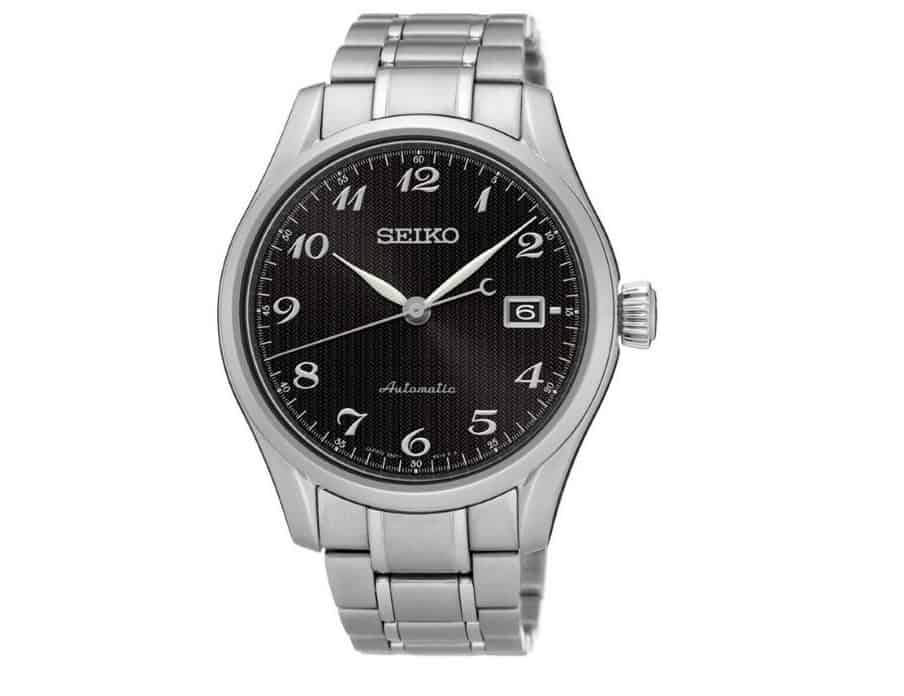 Seiko Presage Gents Watch SPB037J_0