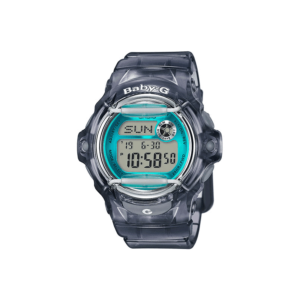 G Shock Unisex Watch Bg169r-8B_0