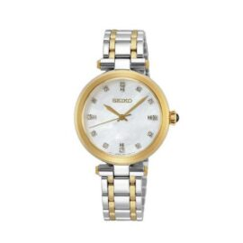 Seiko Conceptual Ladies Watch SRZ532P_0