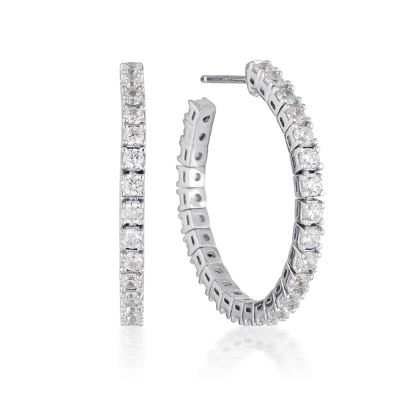 Georgini Flex Hoop Earring Ie908_0