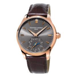 Frederique Constant Horological Smartwatch Men's Watch FC-285LGS5B4_0