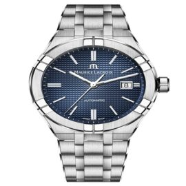 Maurice Lacroix AIKON Automatic 42mm A16008-SS002-430-1_0