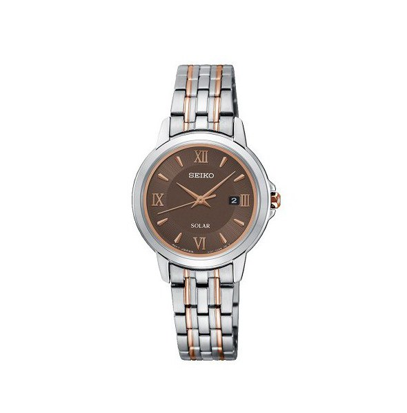 Seiko Solar Ladies Watch SUT349P-9_0