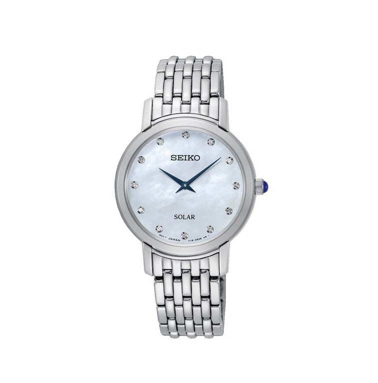 Seiko Conceptual Solar Ladies Watch SUP397P-9_0
