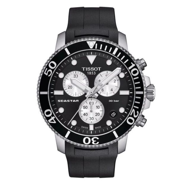 Tissot Seastar Gents Watch T1204171705100_0