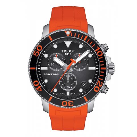 Tissot Seastar Gents Watch T1204171705101_0