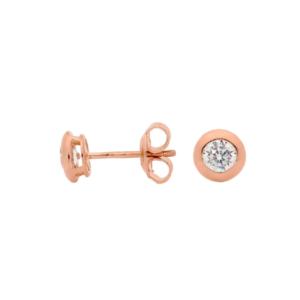 Georgini Stud Earring Ie367rg_0
