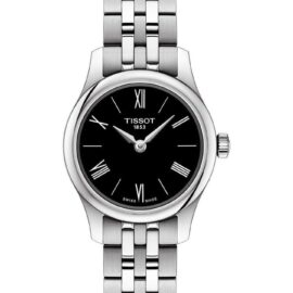 Tissot Tradition Ladies Watch T0630091105800_0