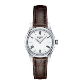 Tissot Tradition Ladies Watch T0630091601800_0