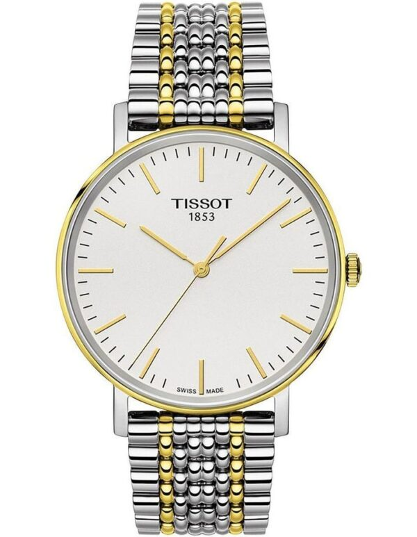 Tissot Everytime Unisex Watch T1094102203100_0