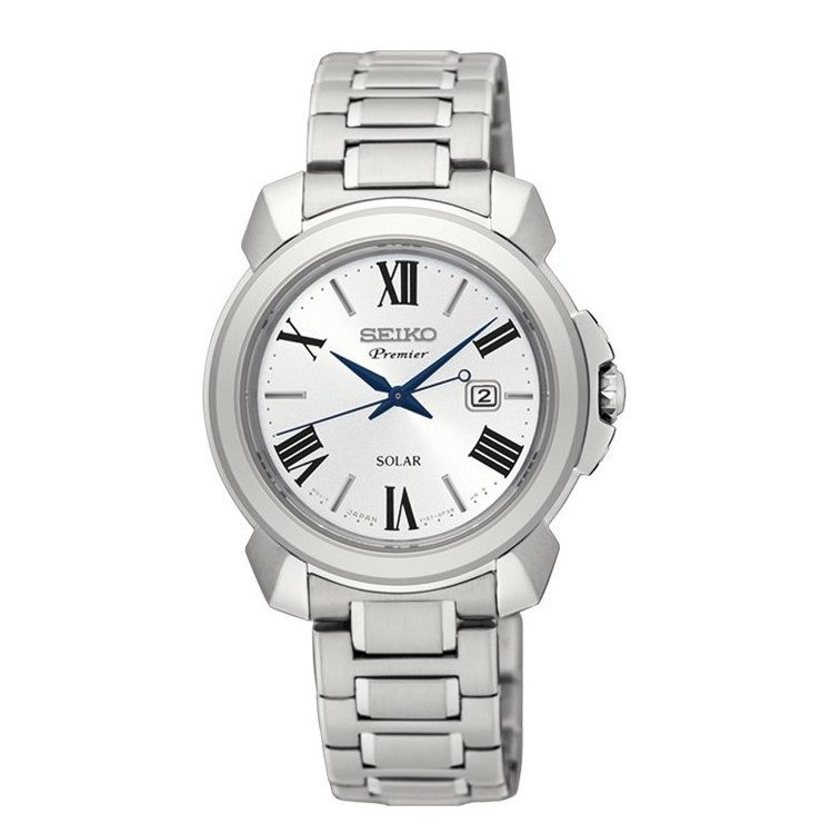 Seiko Premier Ladies Watch SUT321P_0