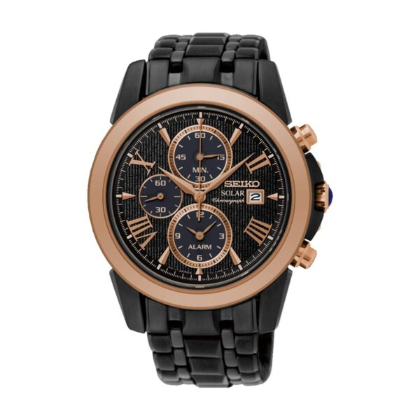 Seiko Le Grand Sport Gents Watch SSC644P_0